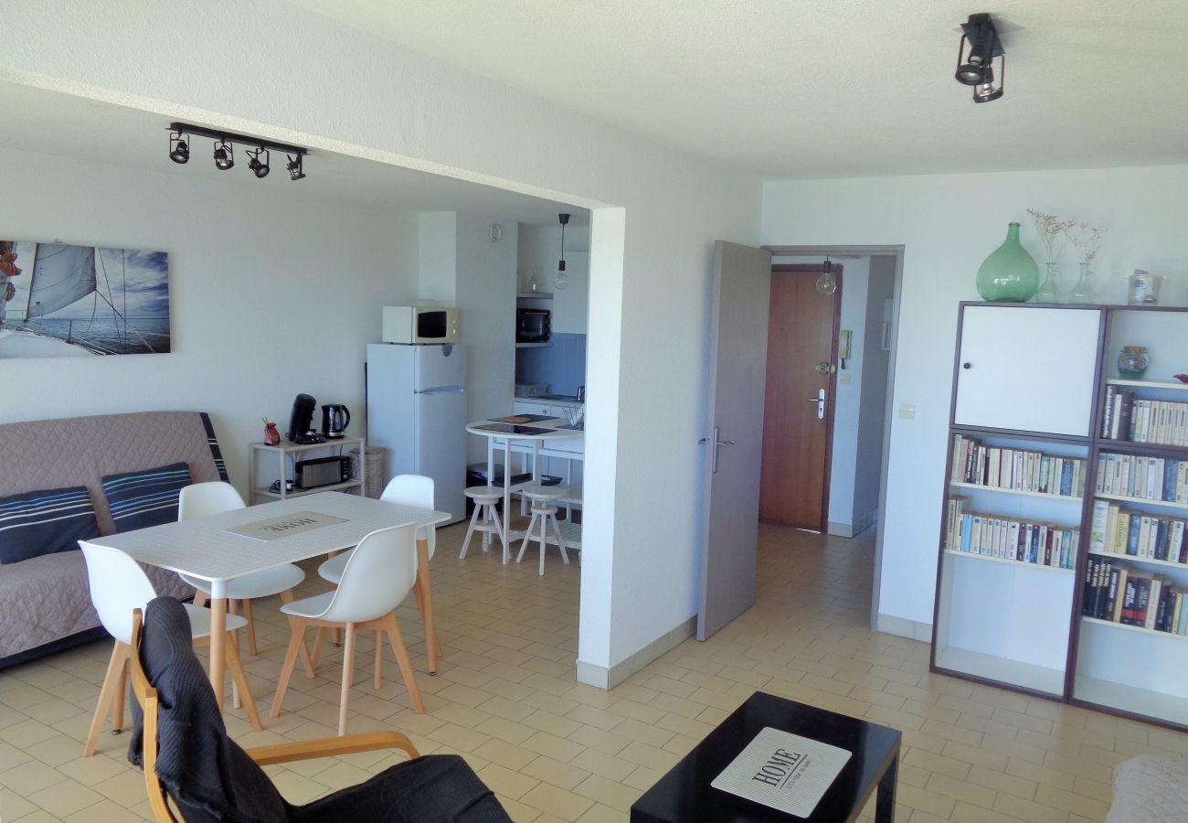 Apartamento en Sète - 70