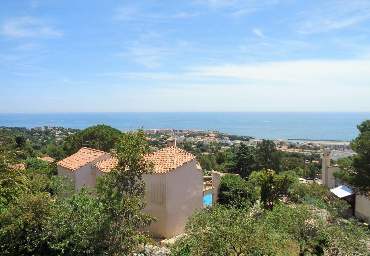 Villa en Sète - 136