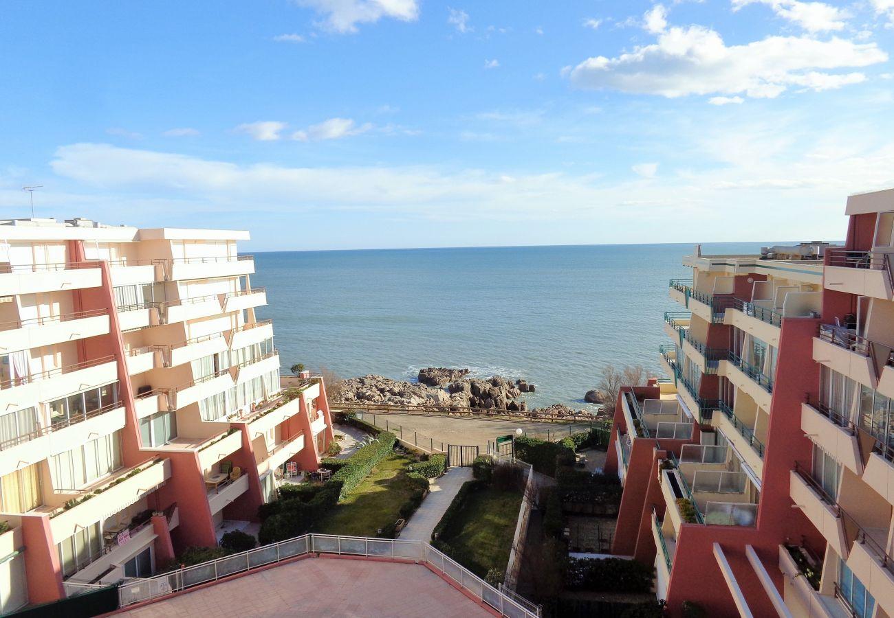 Apartamento en Sète - 209