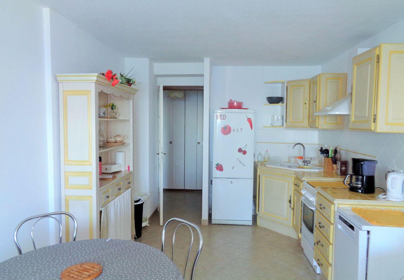 Apartamento en Sète - 85