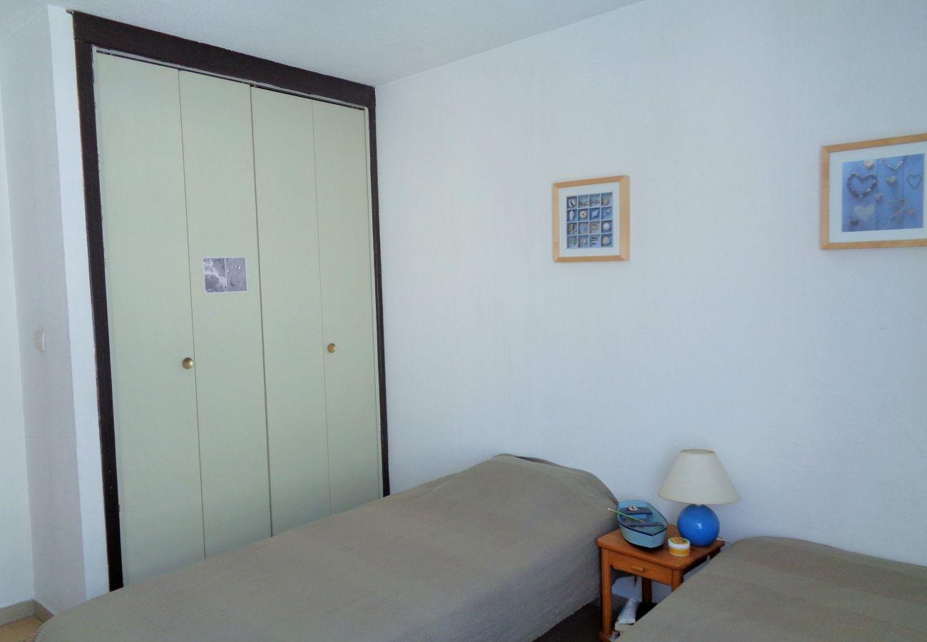 Apartamento en Sète - 296