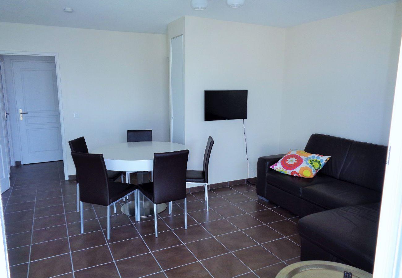 Apartamento en Sète - 161