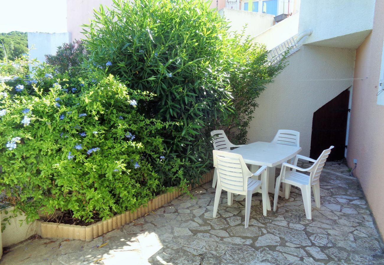 Apartamento en Sète - 258