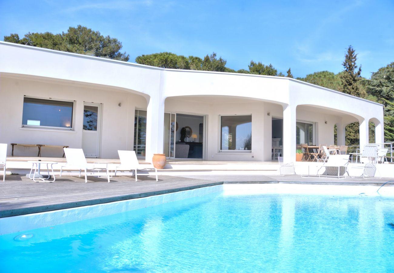 Villa en Sète - 058