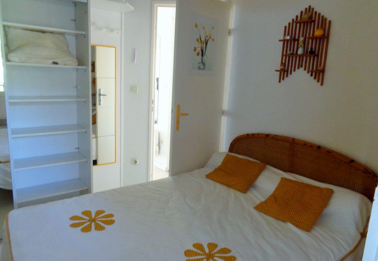 Apartamento en Sète - 55