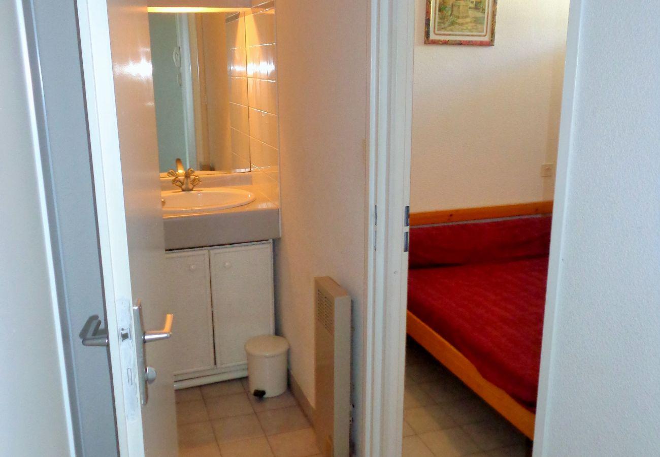Apartamento en Sète - 199