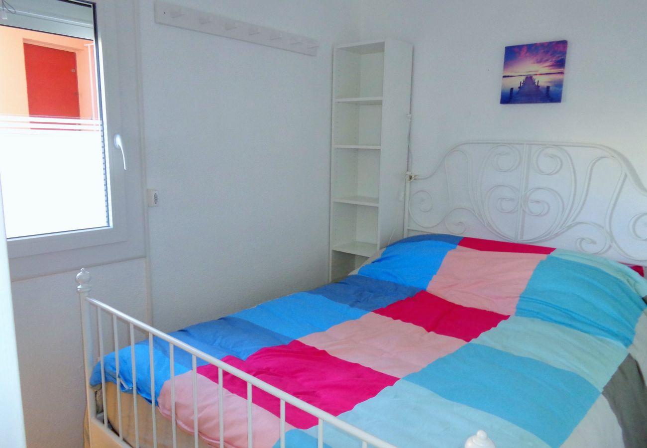 Apartamento en Sète - 188