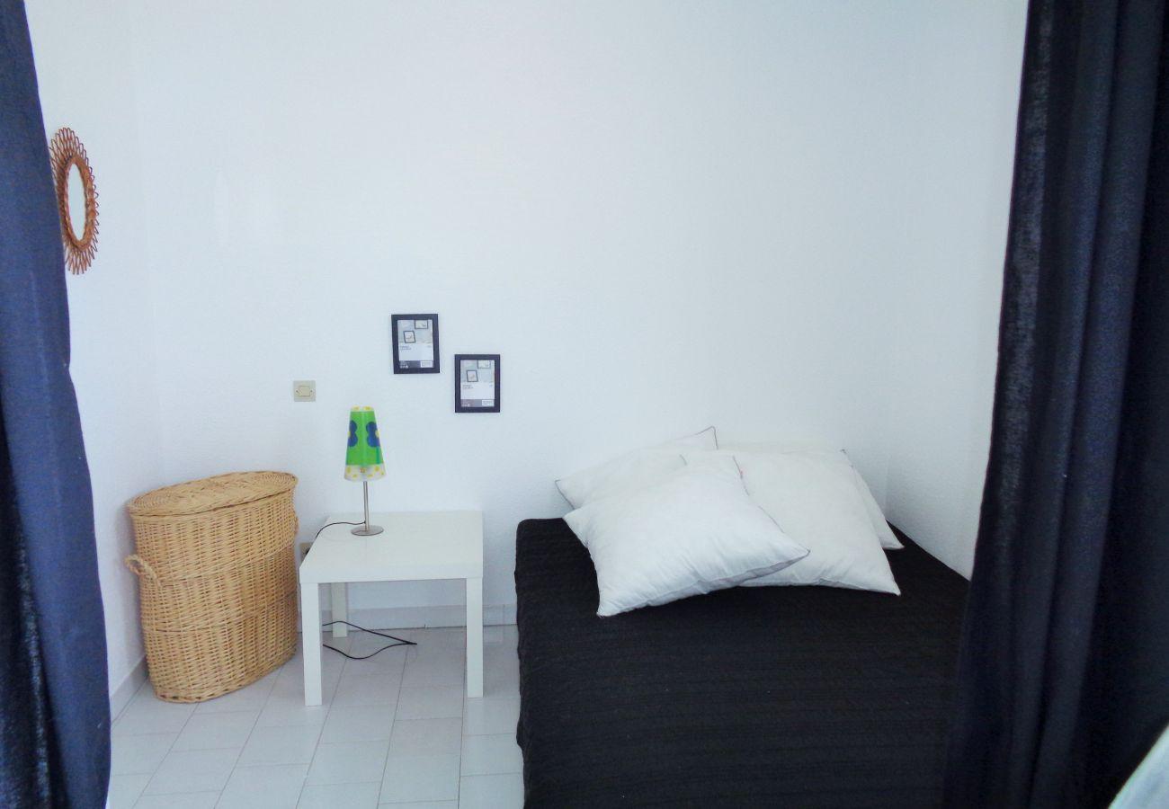 Apartamento en Sète - 157