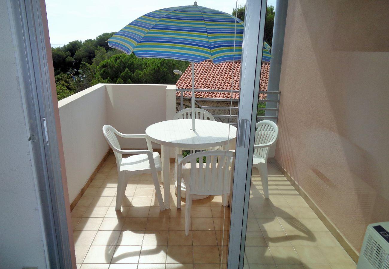 Apartamento en Sète - 170