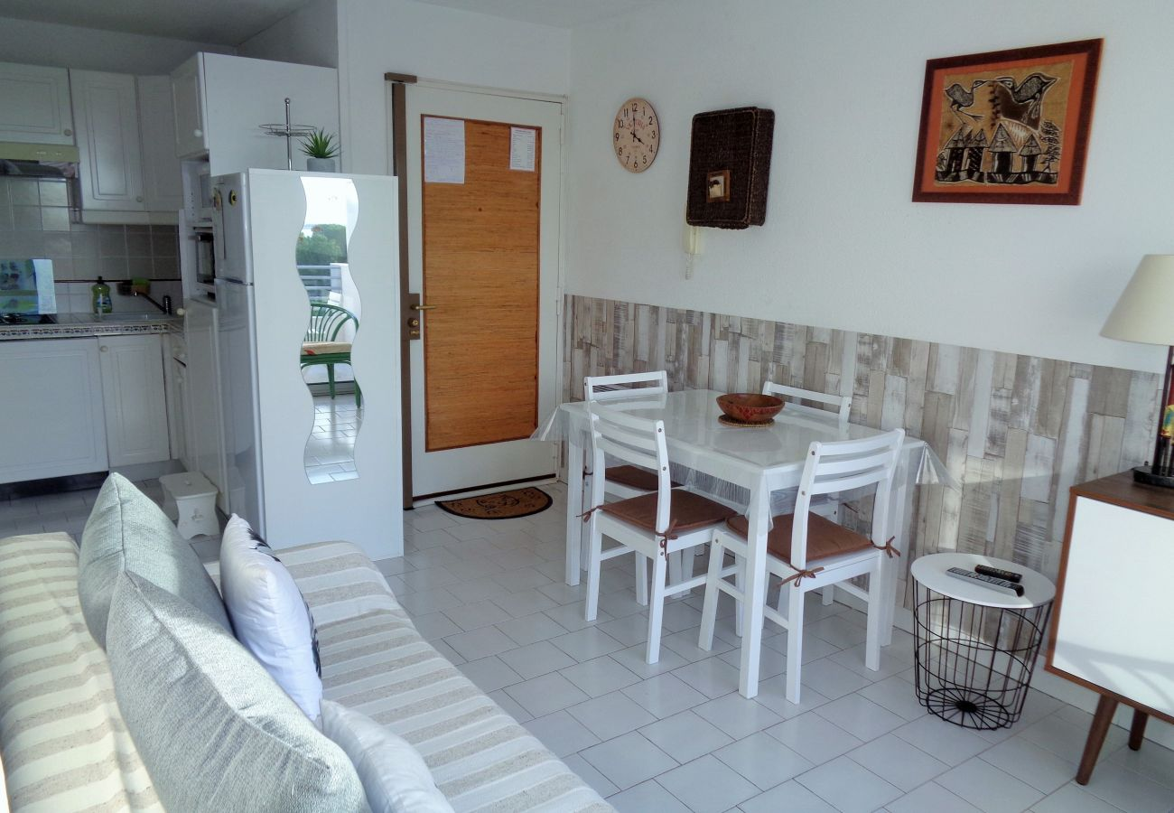 Apartamento en Sète - 106