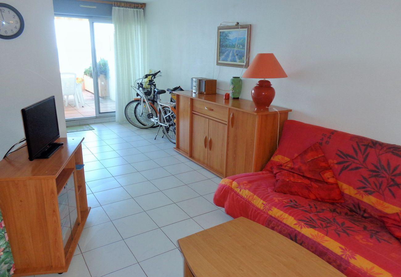 Apartamento en Sète - 134