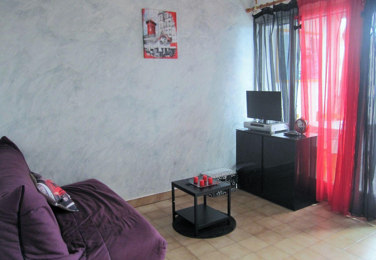Apartamento en Sète - 147