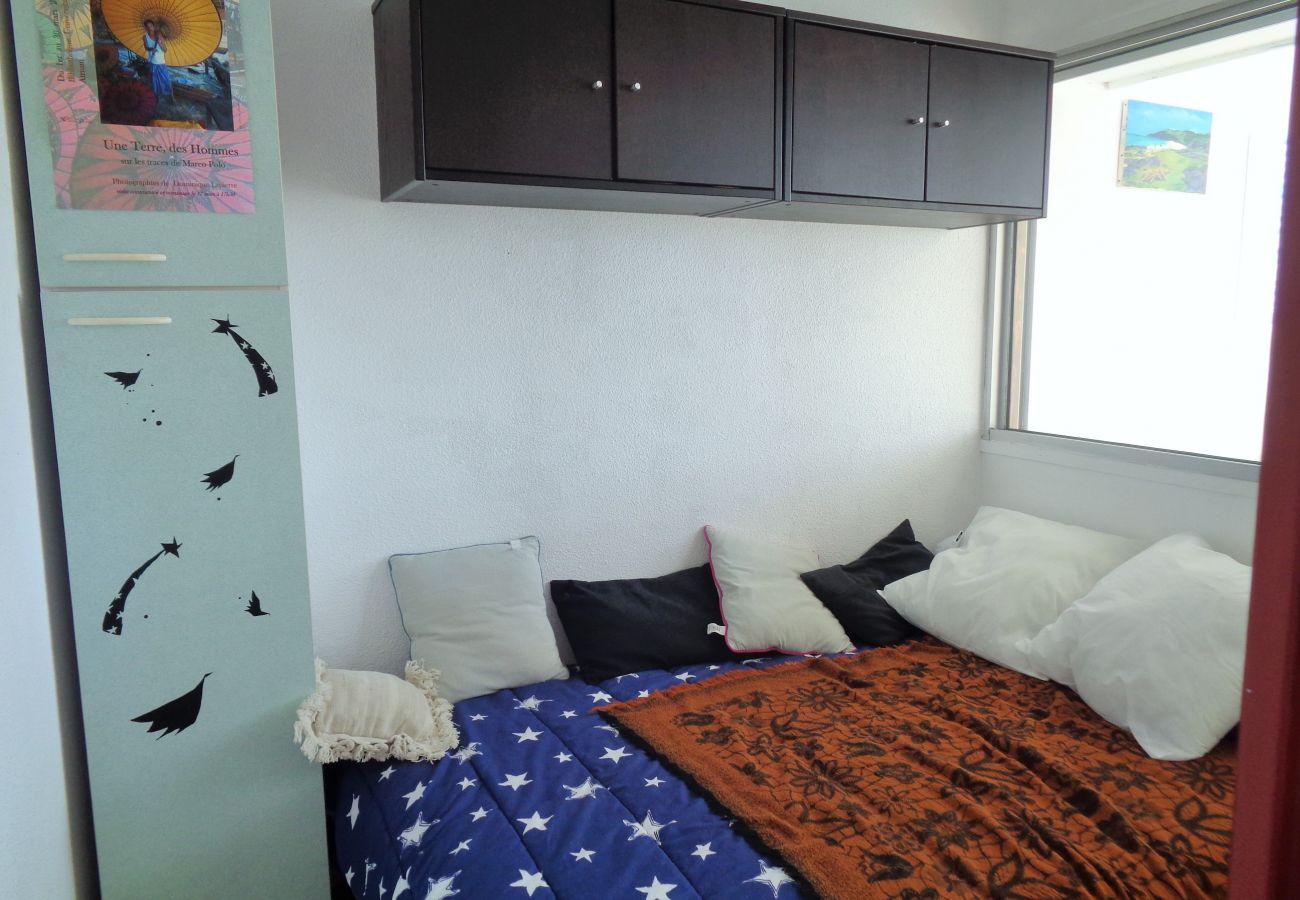 Apartamento en Sète - 177