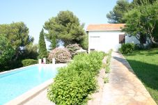 Villa en Sète - 228