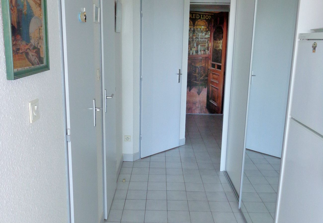Apartamento en Sète - 41