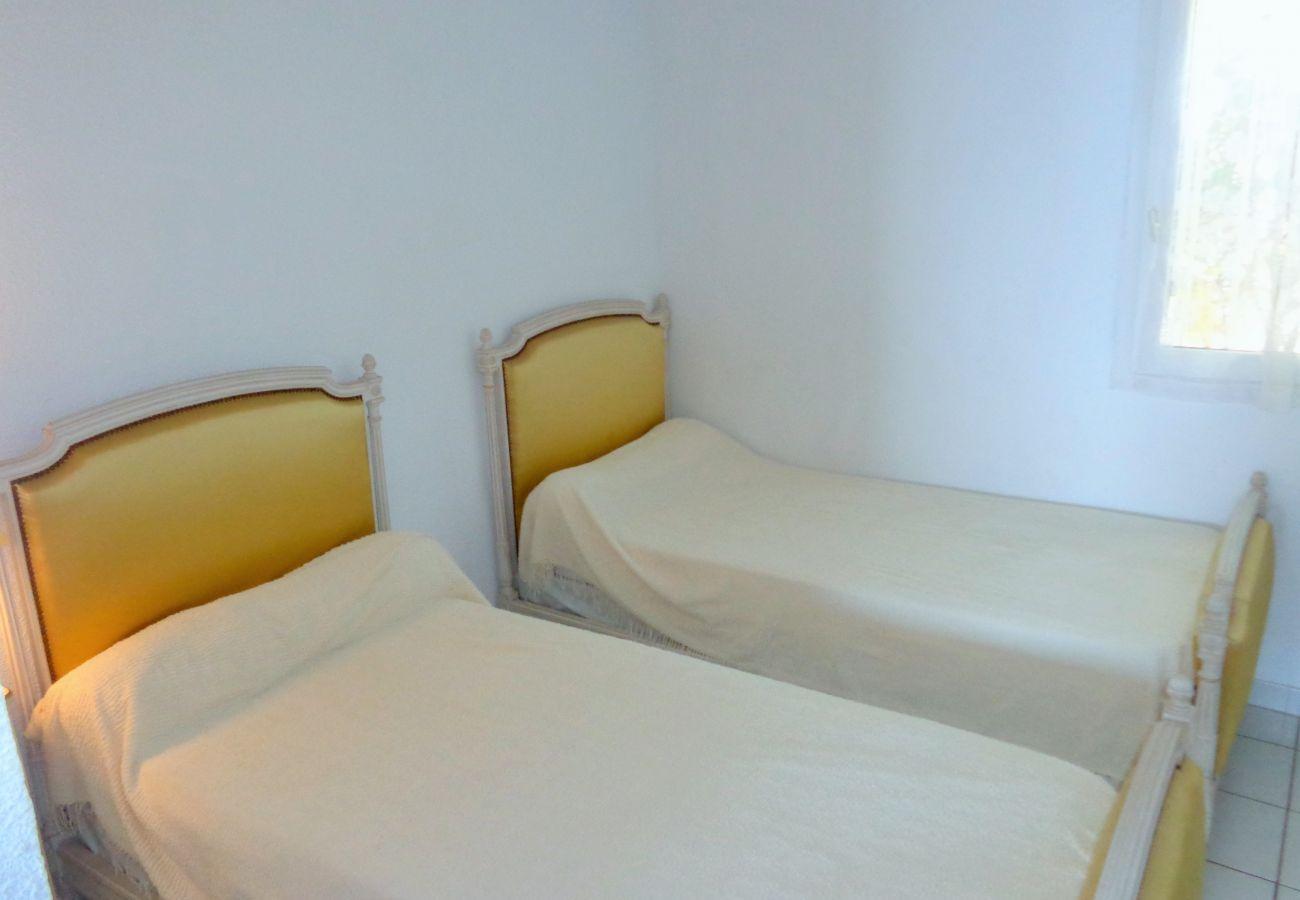 Apartamento en Sète - 29