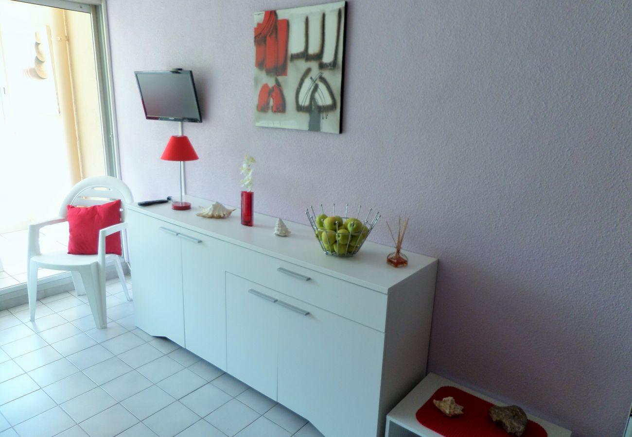 Apartamento en Sète - 83