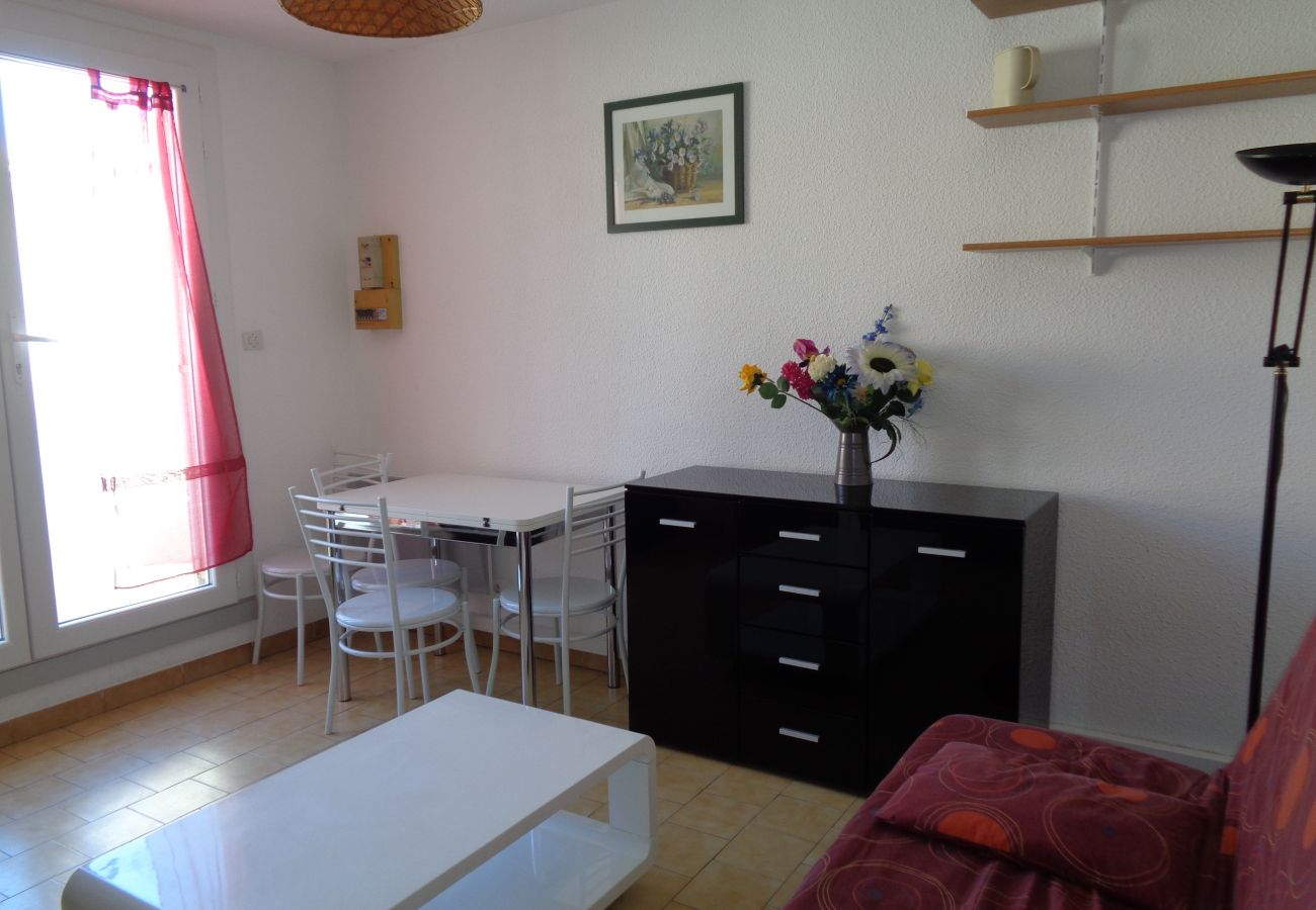 Apartamento en Sète - 31