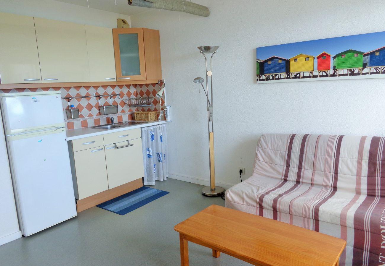 Apartamento en Sète - 32