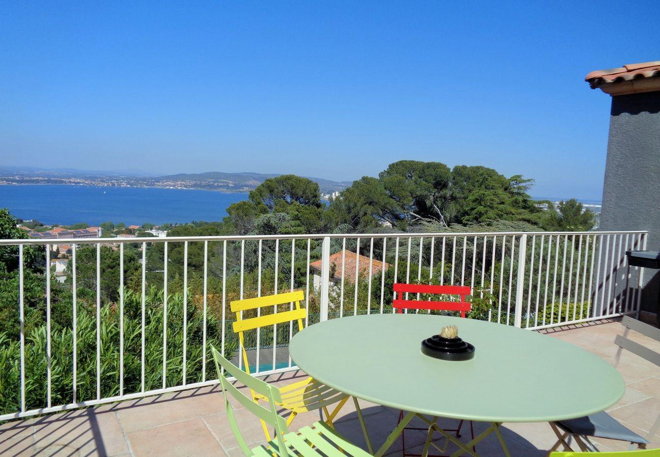 Villa en Sète - 007