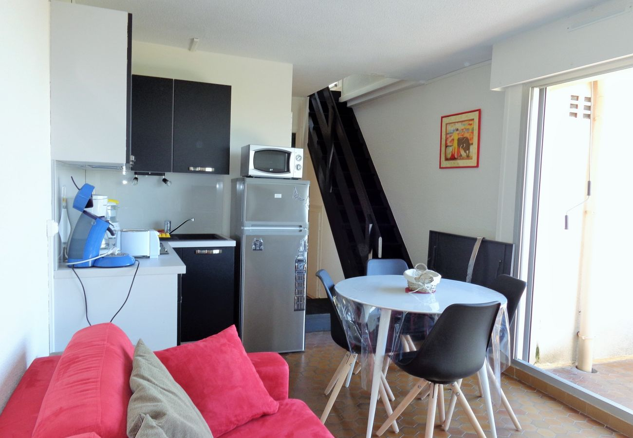 Apartamento en Sète - 89
