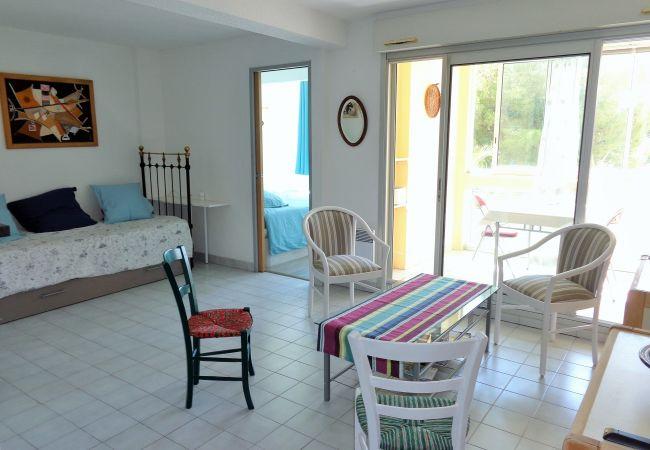 Apartamento en Sète - 284