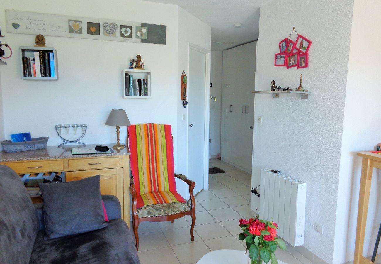 Apartamento en Sète - 86