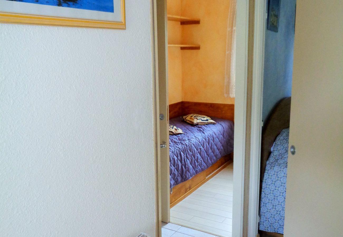 Apartamento en Sète - 96