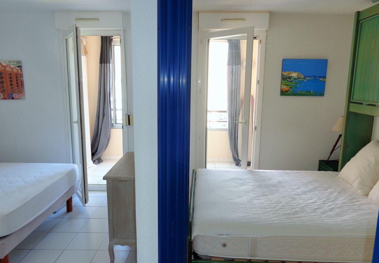 Apartamento en Sète - 49