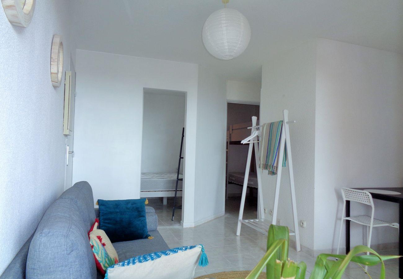 Apartamento en Sète - 322200