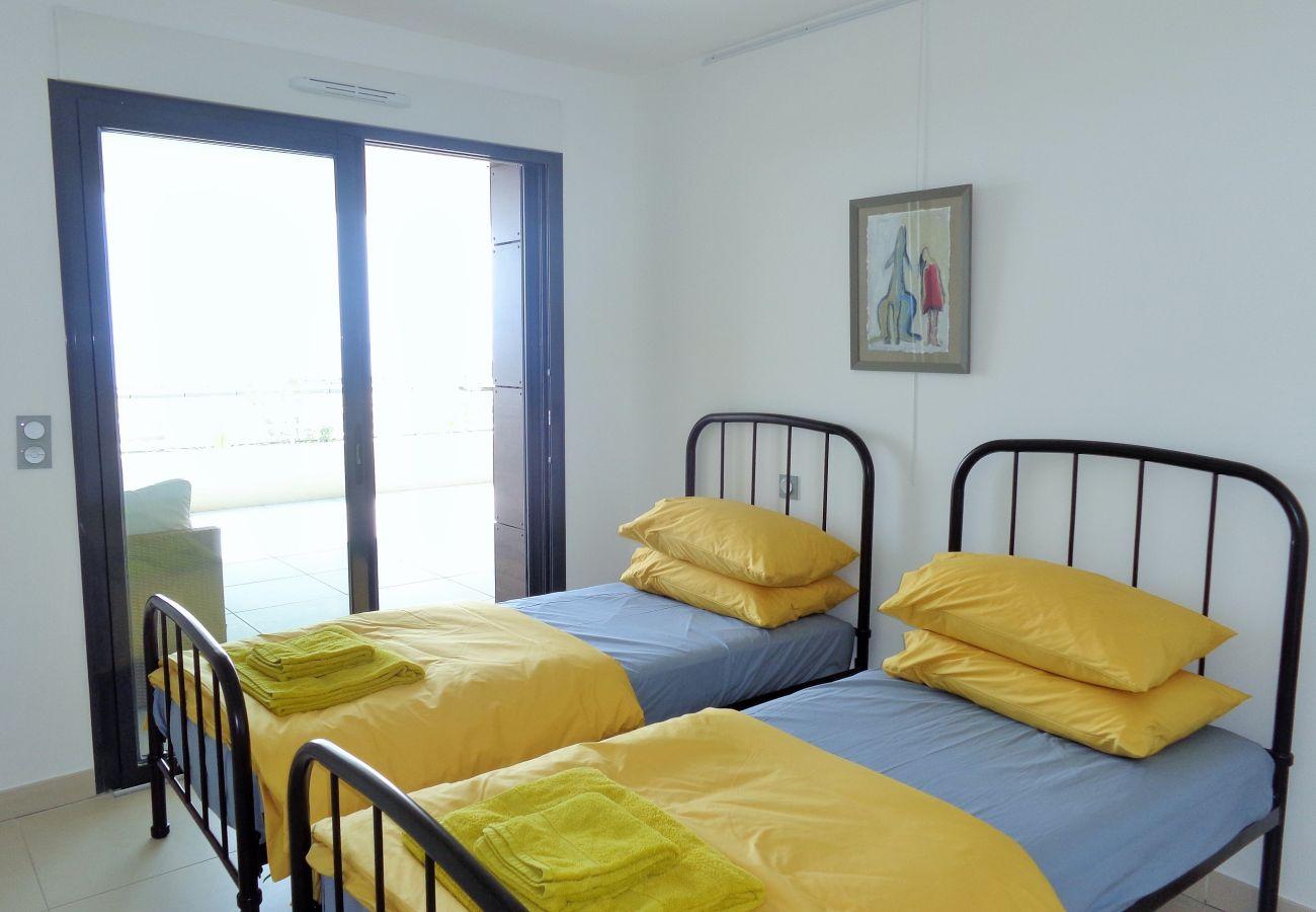 Appartamento a Sète - 257