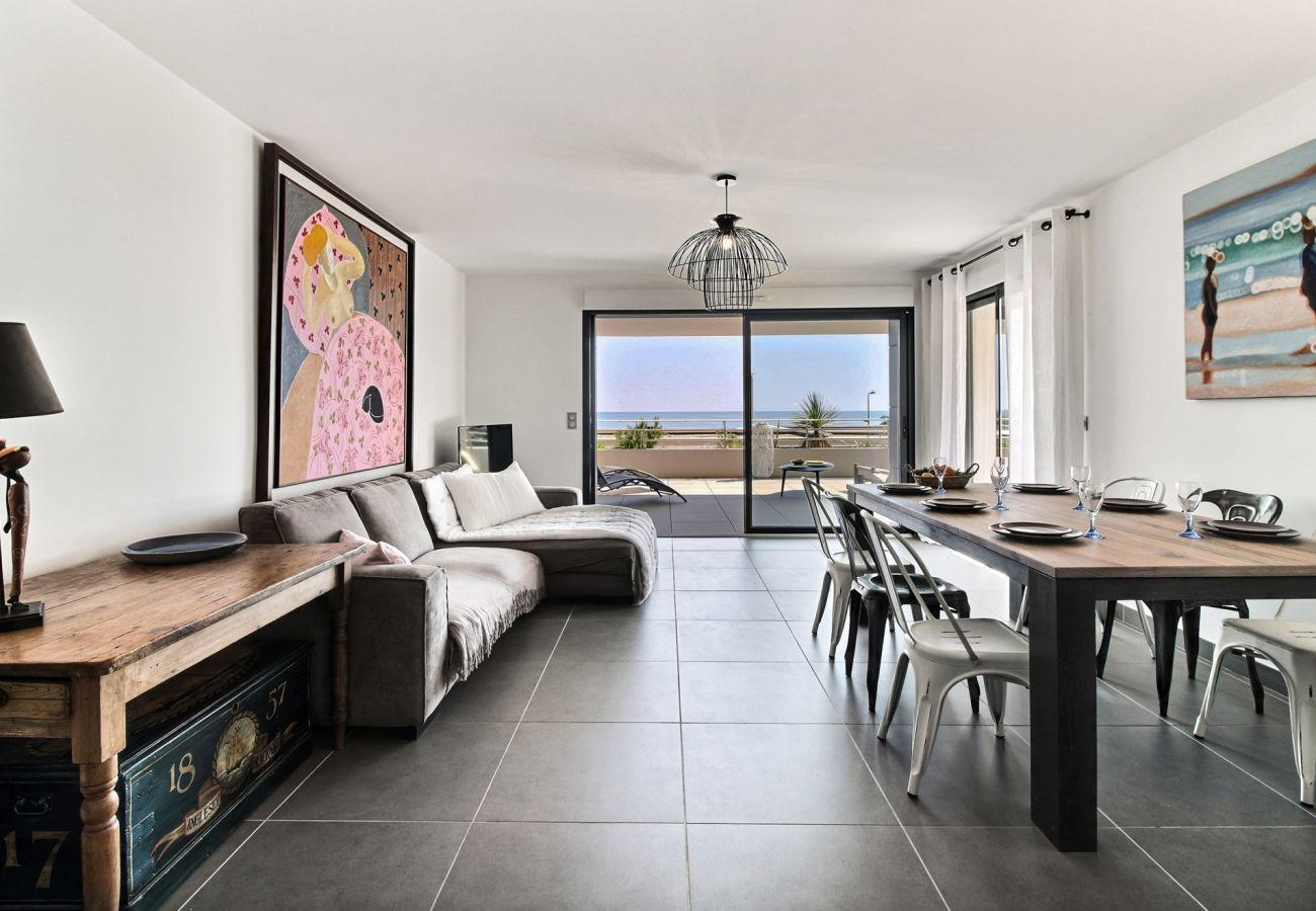 Appartamento a Sète - 250