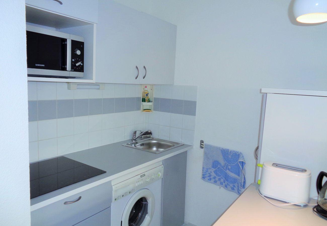 Appartamento a Sète - 108
