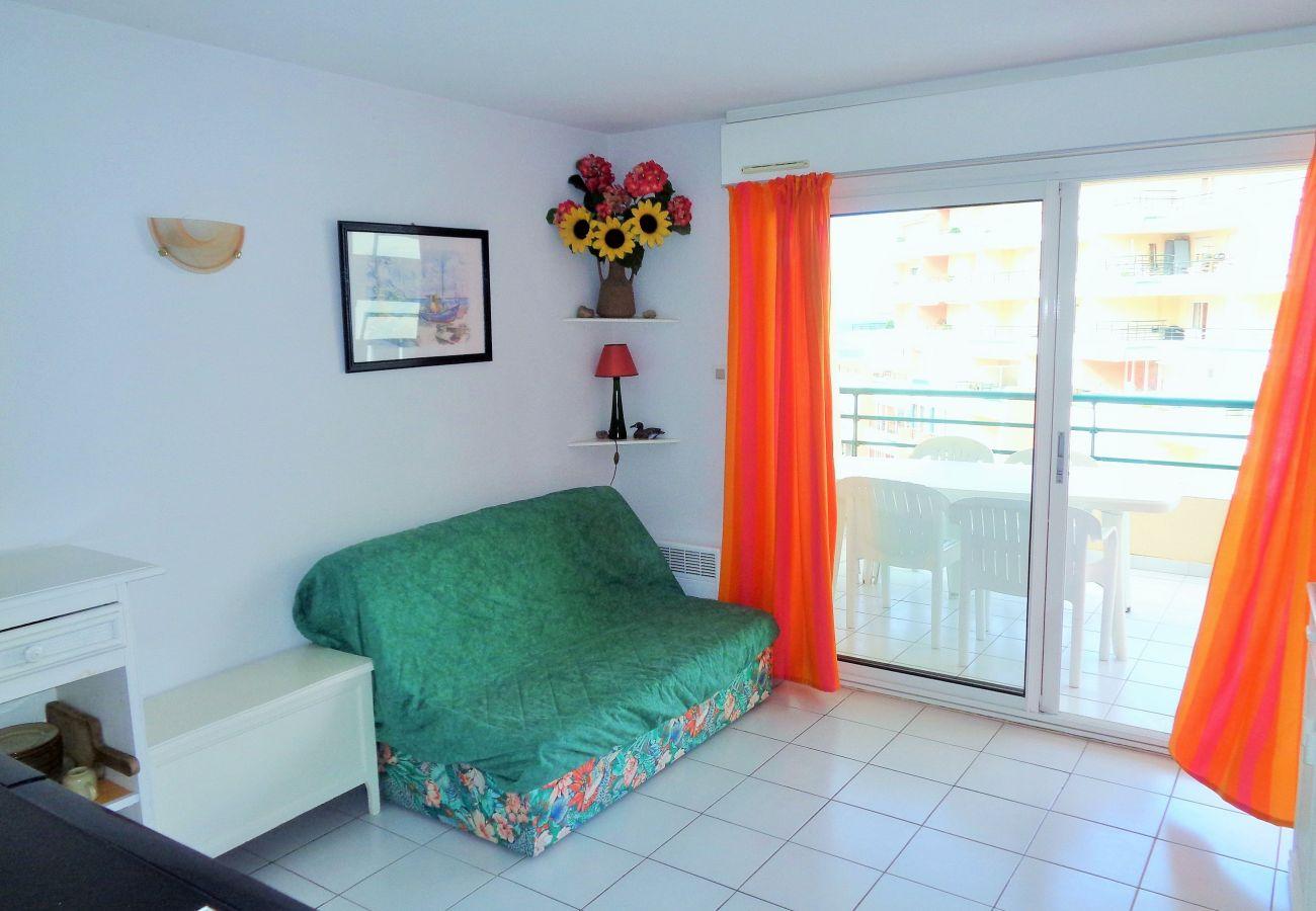 Appartamento a Sète - 233