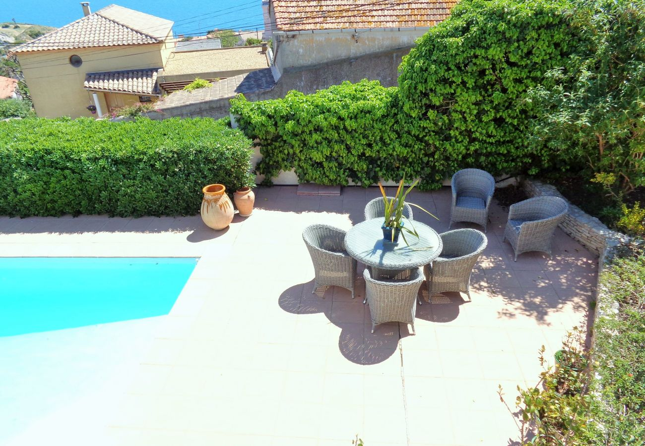 Villa a Sète - 160