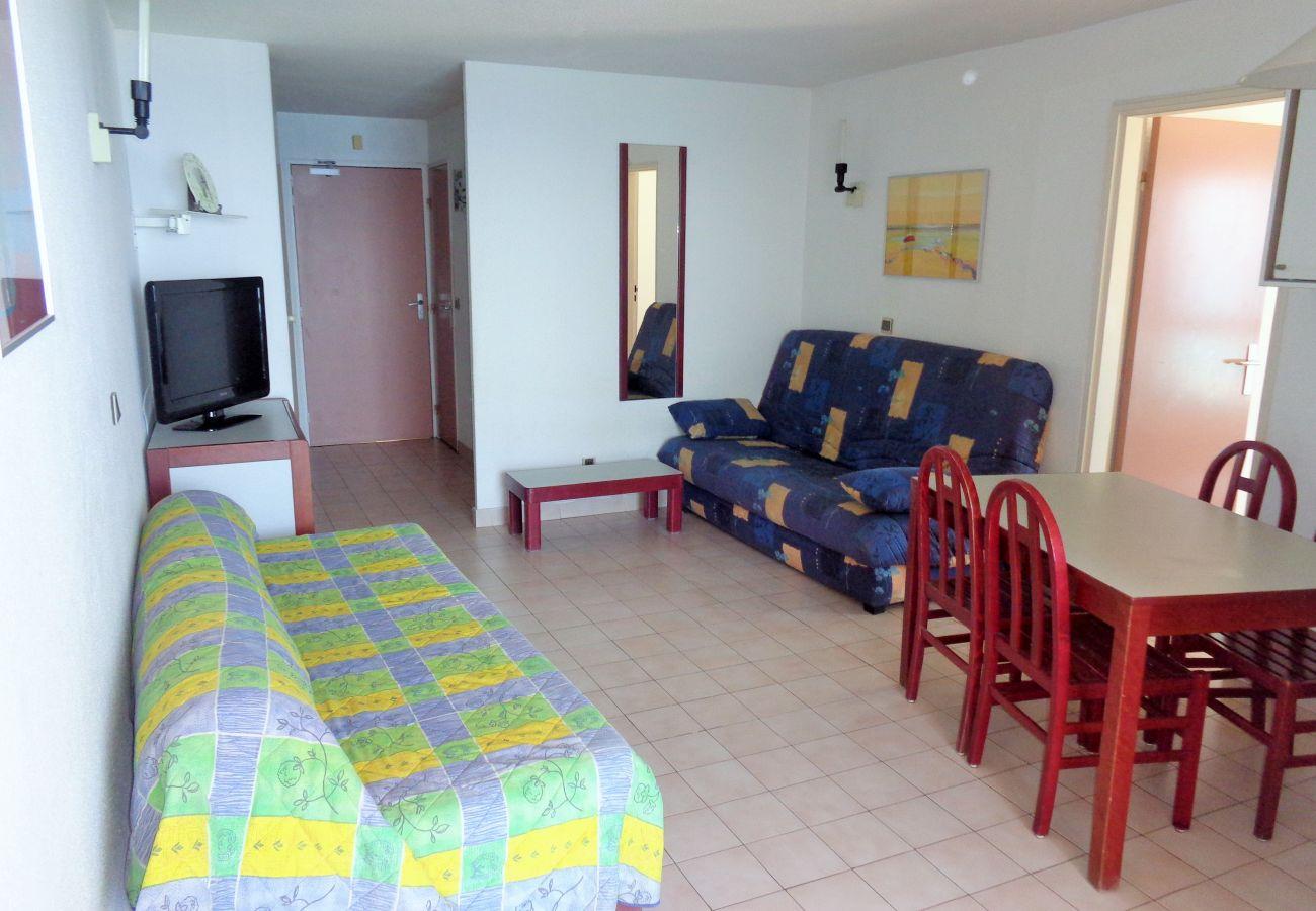 Appartamento a Sète - 204