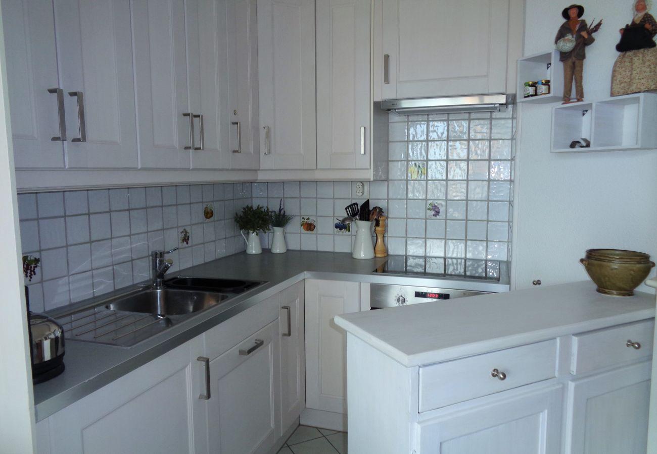 Appartamento a Sète - 182