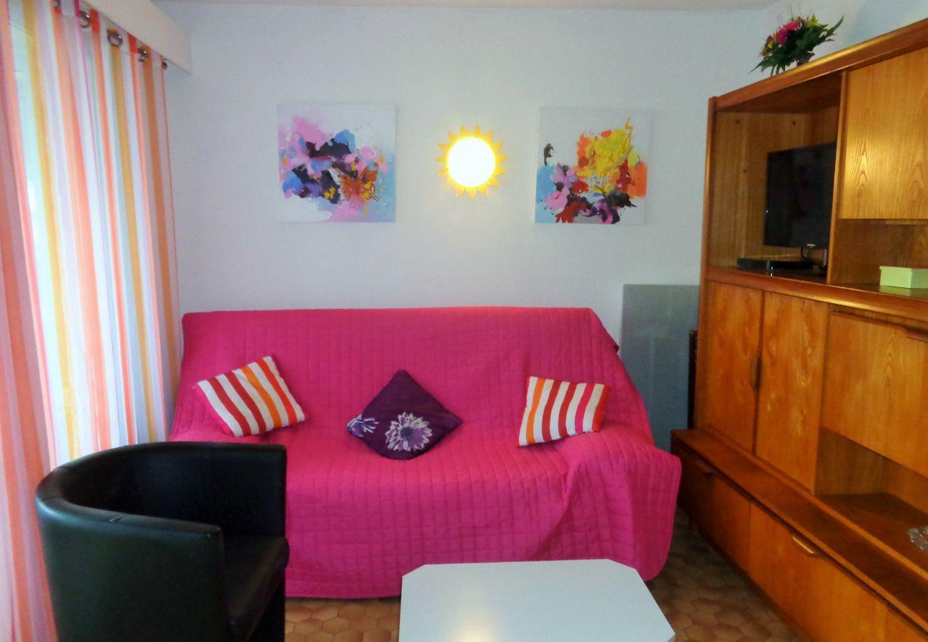Studio a Sète - 118