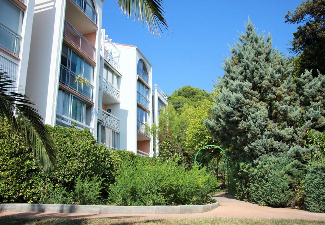 Appartamento a Sète - 163