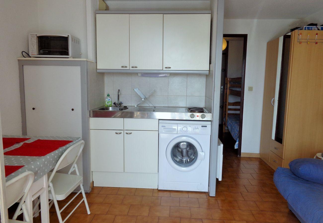 Appartamento a Sète - 84