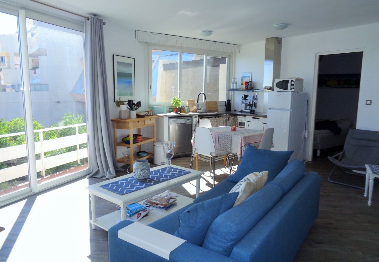 Appartamento a Sète - 166