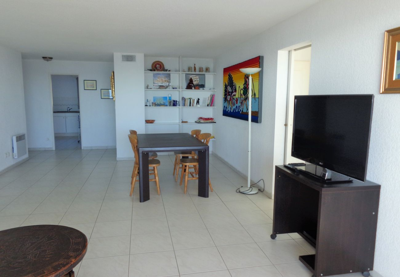 Appartamento a Sète - 45