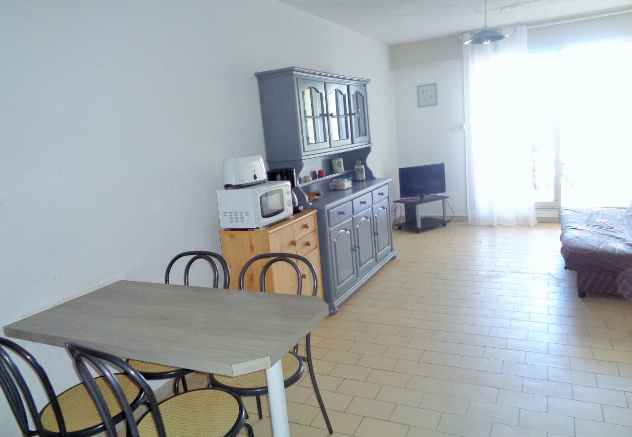Appartamento a Sète - 242