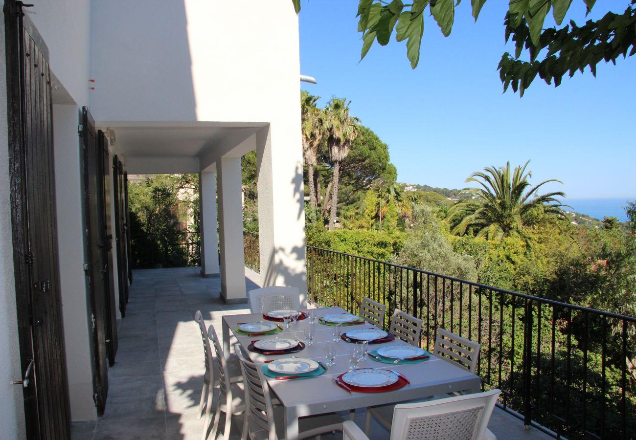 Villa a Sète - 136