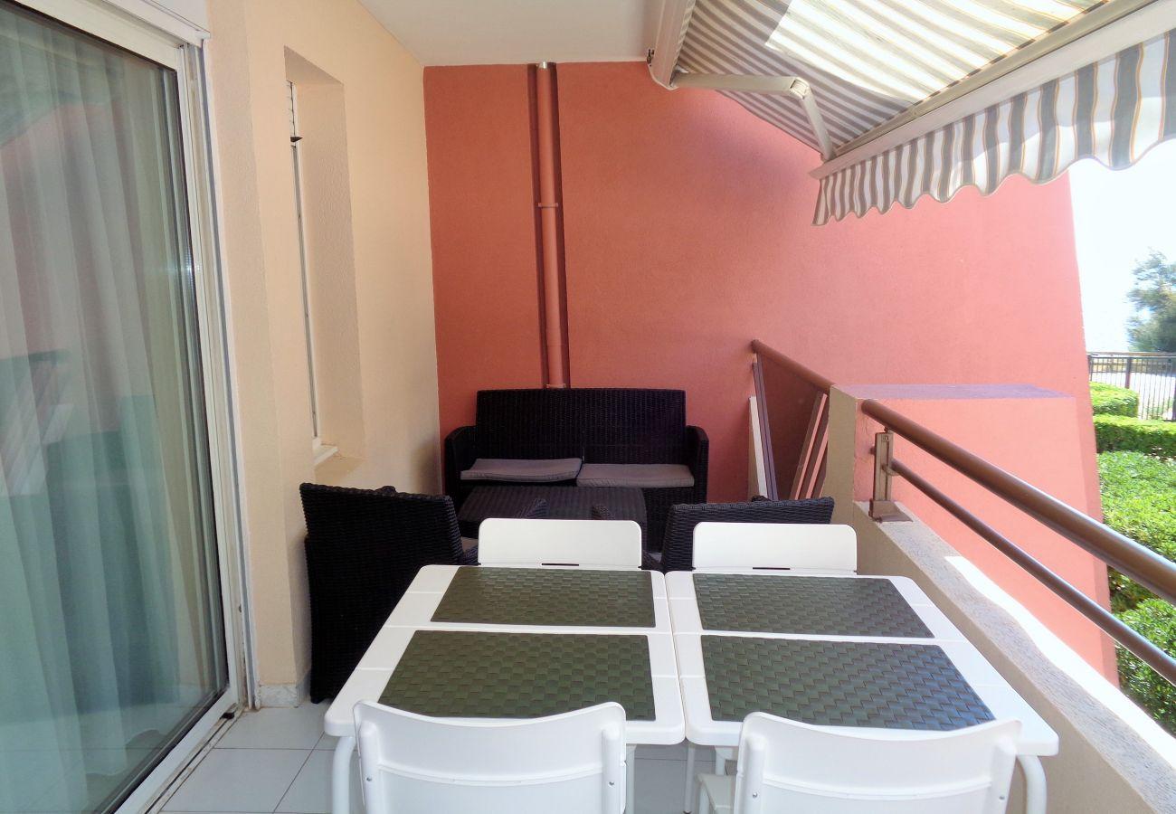 Appartamento a Sète - 207