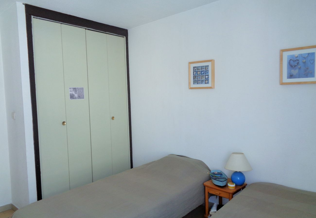 Appartamento a Sète - 296