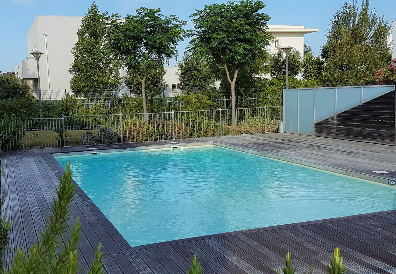 Appartamento a Sète - 161