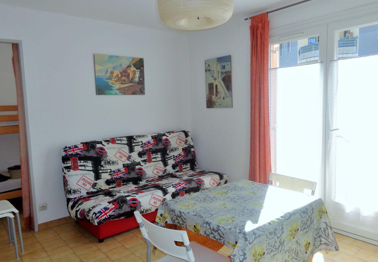 Appartamento a Sète - 239