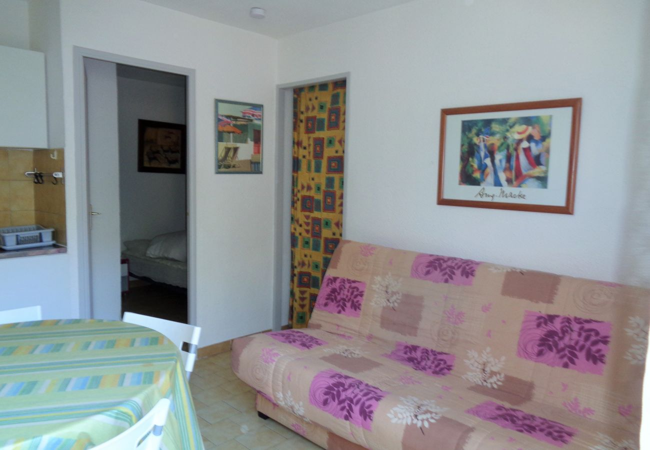 Appartamento a Sète - 155