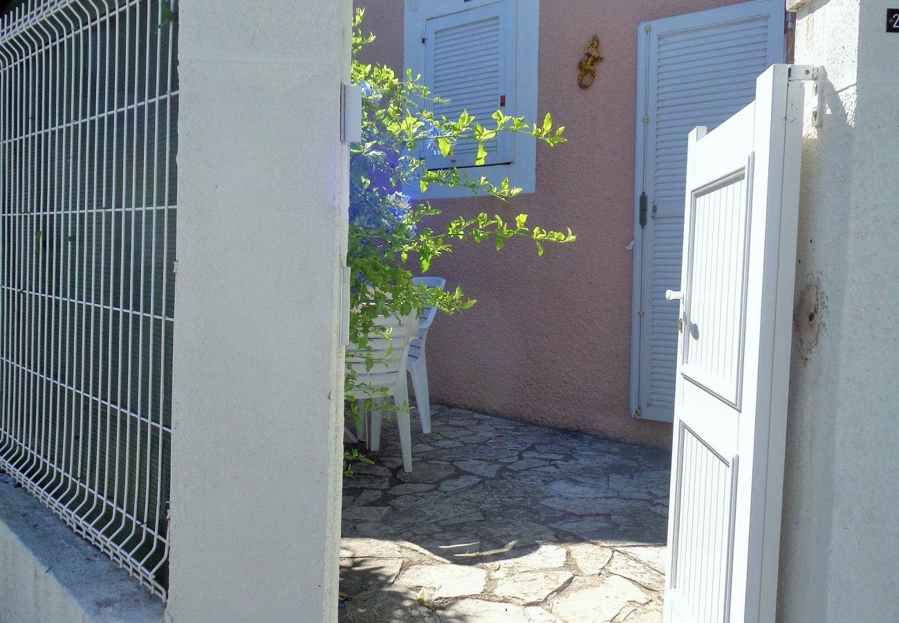 Appartamento a Sète - 258
